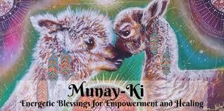 Incontri del Munay KI- Diventare Custodi della Terra