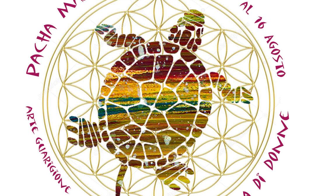 Pachamama Camp –  Co-creare e ri-crearsi con la Terra